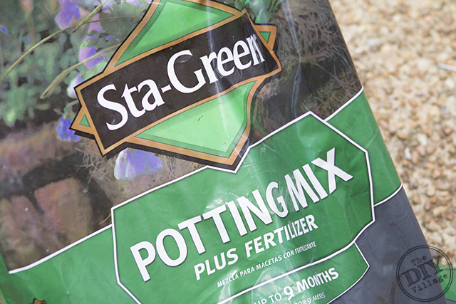 StaGreen Potting Mix