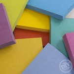 Babysitter Messages Done Easy with Post-it Notes