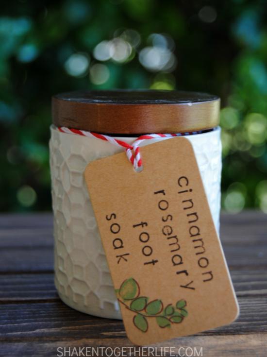 Cinnamon-rosemary-foot-soak