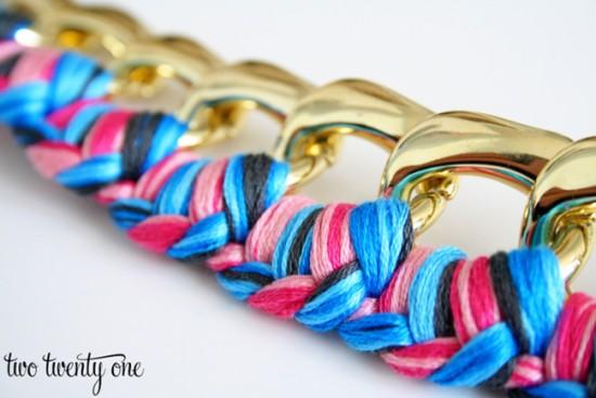 braided+chain+bracelet+2