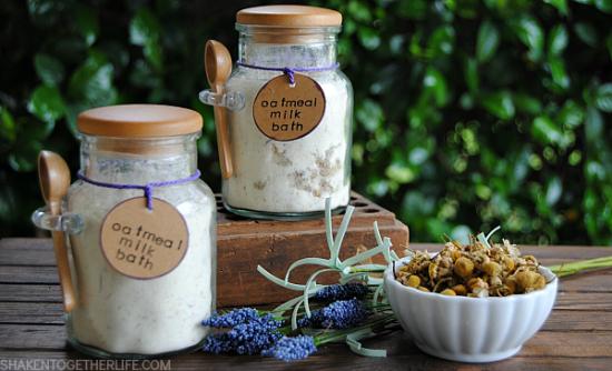 chamomile-lavender-oatmeal-milk-bath-featured