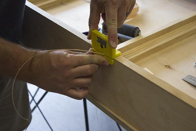 diy murphy bed trim wood veneer