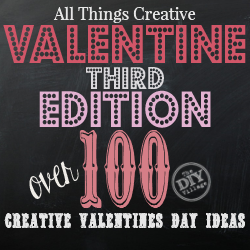 All Things Creative 3rd Valentine Square