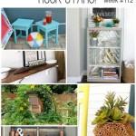 HomeRight PaintStick EZ_Twist Giveaway &Creativity Unleashed No. 113
