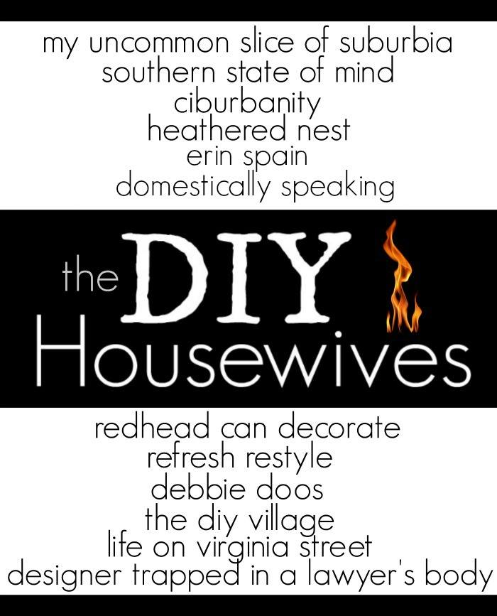 DIY Housewives diy porch deck ideas