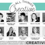 All Things Creative – Sizzling Ideas for Summer