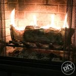5 quick tips for fireplace safety. Who knows fire safety better than a firefighter?