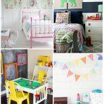 13 Amazing Kids Bedrooms