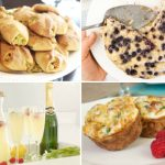 10 Tasty Brunch Recipes