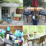 10 Creative Outdoor Furniture and Decor Ideas