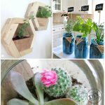 12 Incredible DIY's for the Garden