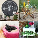 10 Awesome Repurposed DIY's