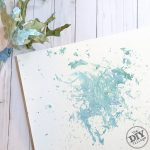 Leaf Paint Brush Kids Art