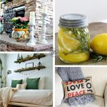 12 Cozy Home Inspirations – for year round