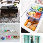 12 awesome organization hacks for every home!