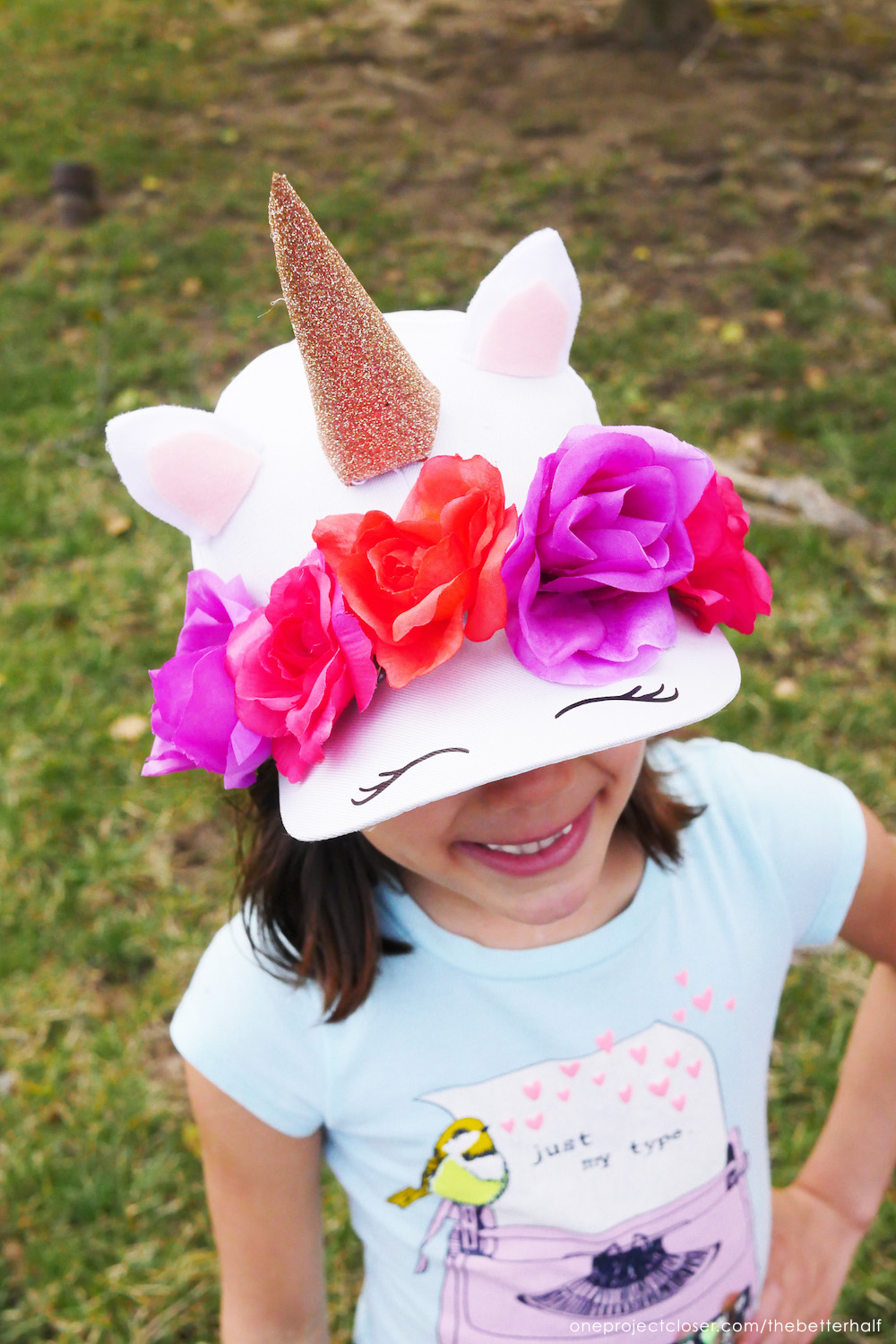 10 Spring Dollar Store Crafts #unicorn #crafts #diy #dollarstore