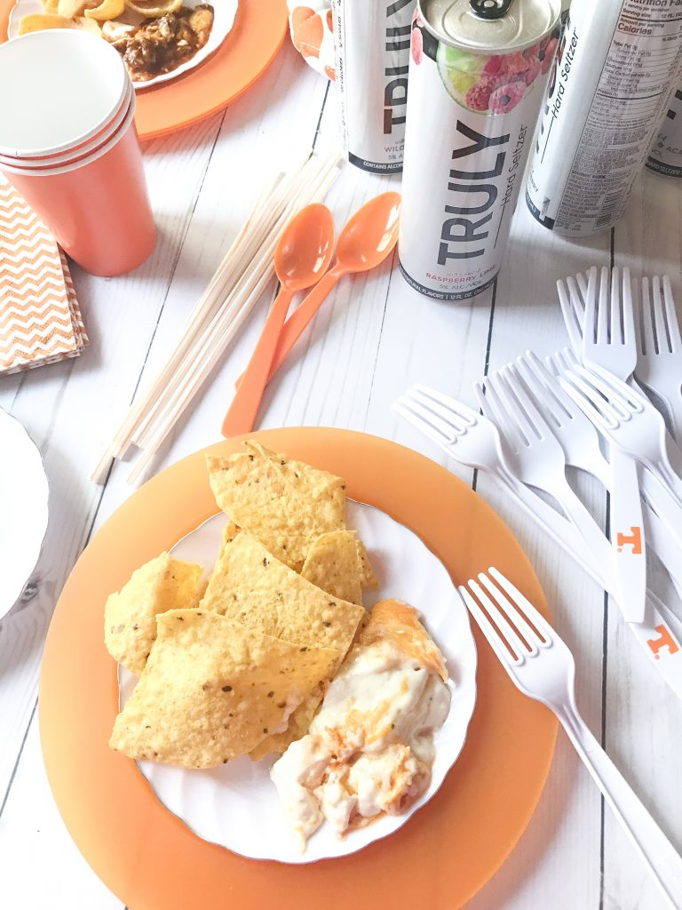 Favorite recipes for making your tailgate a success! Tailgating tips and tricks.