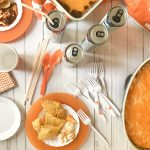 Favorite recipes for making your tailgate a success!